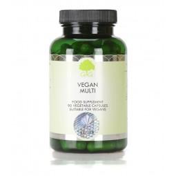 Vegan multikompleks, 90 kapsul