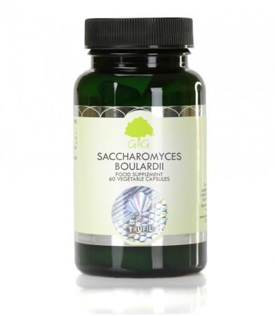Saccharomyces Boulardii, 60 kapsul