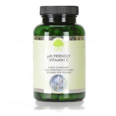 pH prijazen Vitamin C, 120 kapsul