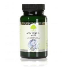 Naravni Astaksantin 4 mg, 30 kapsul