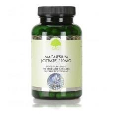 Magnezij (citrat), 110mg, 90 kapsul